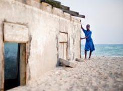 トトぺ村の場所や小さくなる原因・理由や対策、現在の生活は?