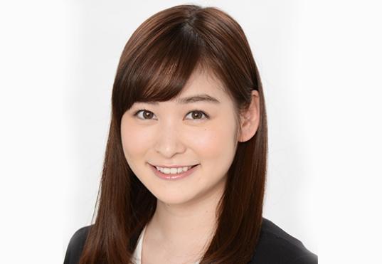 岩田絵里奈アナ(日テレ)の彼氏・結婚や身長、大学や体重・スリーサイズは?