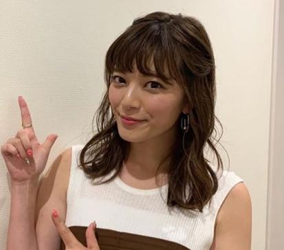 三谷紬アナ(テレビ朝日)の彼氏や胸のカップ、実家や身長・体重・スリーサイズは?