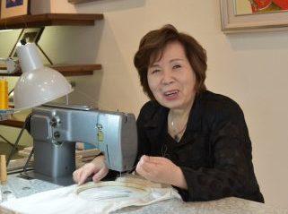 大澤紀代美(刺繍職人)の作品画像やギャラリー、経歴や料金価格、通販注文は出来る?