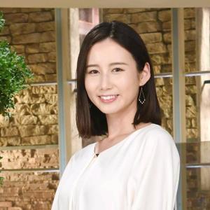 森川夕貴アナ(テレビ朝日)の彼氏・結婚や髪型、中学や身長・体重・スリーサイズは?