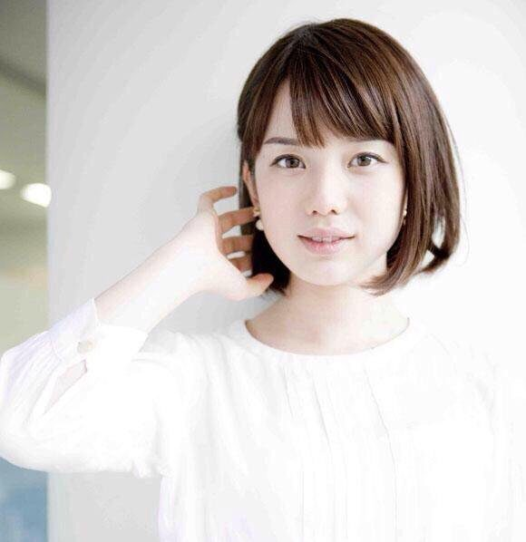 弘中綾香アナ(テレビ朝日)の彼氏・結婚や大学、実家や身長・体重・スリーサイズは?
