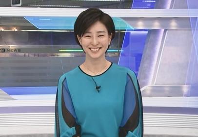 上山千穂アナの結婚した夫や実家(キンチョー)、身長・体重・スリーサイズは?【テレビ朝日】
