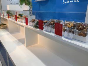 薫るバターサブリナの混雑・全商品・お値段まとめ【アムールデュショコラ名古屋2020】