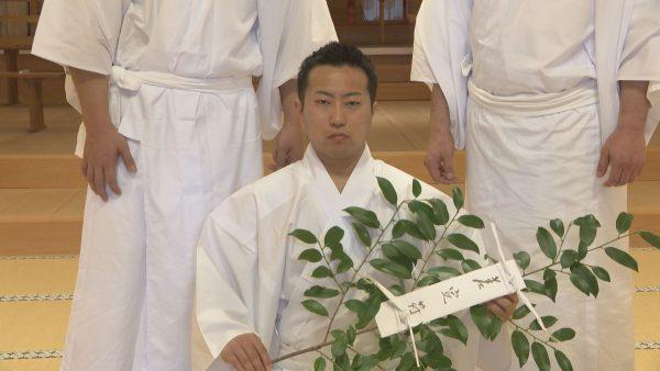はだか祭り2020の神男の名前は下園将平さん!経歴・画像や選定式とは?