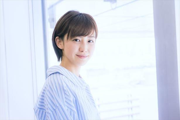 宮司愛海アナの彼氏・結婚や身長は?新井恵理那アナに似ている?【フジテレビ】