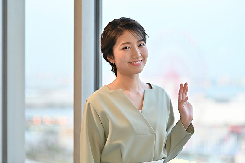 三田友梨佳アナの結婚相手の夫や実家、同期や大学、身長・体重・スリーサイズは?【フジテレビ】